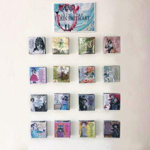 Mini Canvas 16 Starter Pack
